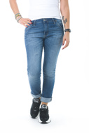 Immagine di Please - Jeans P85 EHP - Blu Denim