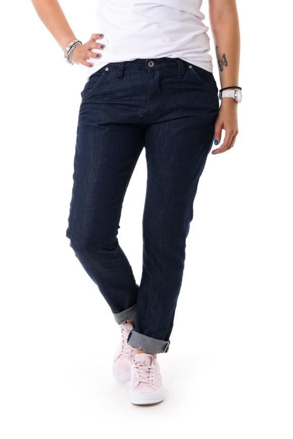 Immagine di Please - Jeans P85 WN5 - Blu Denim