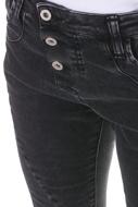 Picture of Please - Pants P78 P3M - Nero Denim