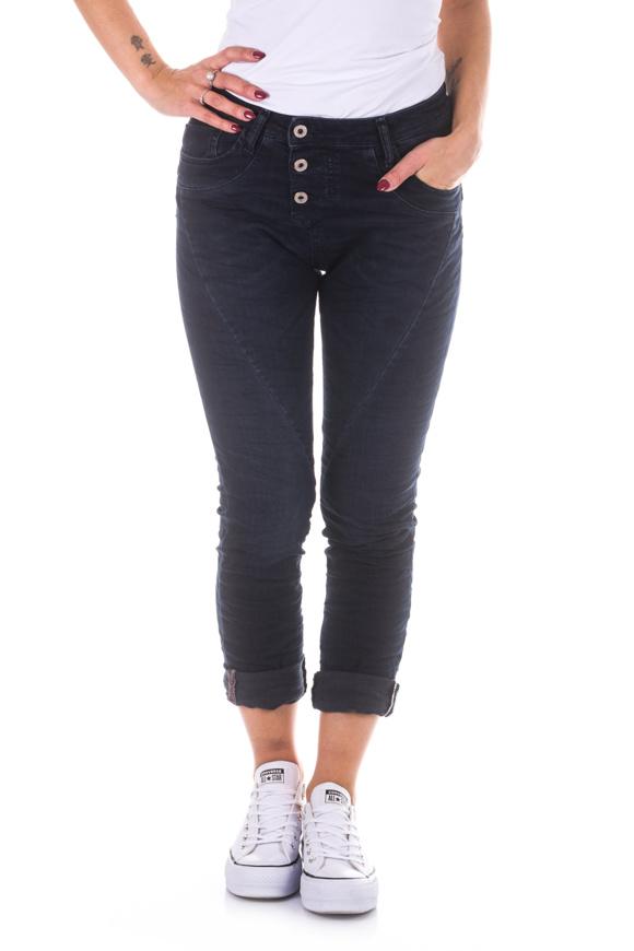 Picture of Please - Jeans P78 WI1 - Blu Denim