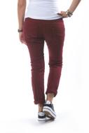 Immagine di Please - Pantalone P78 DVO - Brick Red