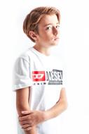Immagine di DIESEL maglietta - bianco