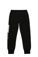 Picture of DIESEL pants - black