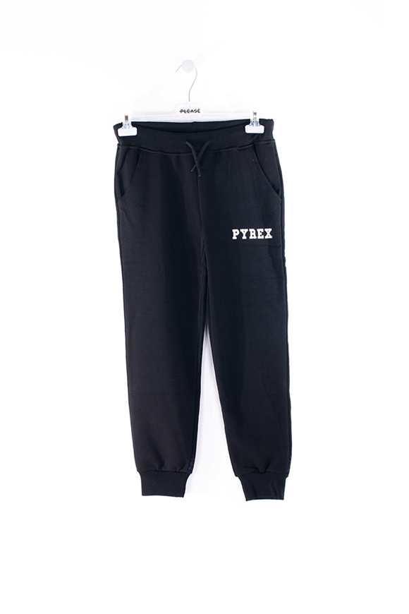 Picture of Pyrex - trousers - black